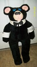 CABBAGE PATCH DOLL DEBONAIR BEAR HANDSIGNED BY XAVER ROBERTS