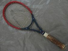 Head Tour Pro Special Edition #1 Tennis Racket 89.5 sq.in. Grip ~4 3/8 GD!