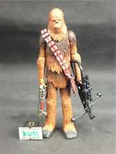 Star Wars Chewbacca loose figure Tr493 E7
