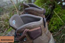 Rangers/Chaussures de randonnée HAIX Népal Pro Armée OCCASION en pointure 43
