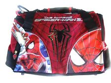 Exclusive Marvel Amazing Spiderman Duffle Bag/ Gym Bag/ Travel Bag - Spider Man