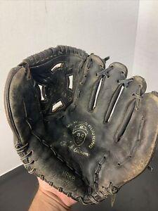 "Vintage Hank Aaron MacGregor HRKB Model Baseball Glove Braves HOF "" 715 "" HR's"