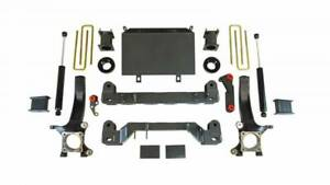 Maxtrac For 2007 - 2018 Toyota Tundra 4WD 6 Inch Lift Kit with Shocks - K946764