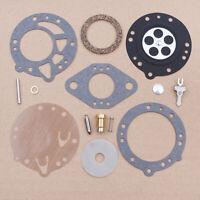 Carburetor Repair Kit For Tillotson RK-114HL HL 109 112 125 132 155 158 Carb