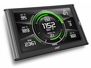 Edge Evolution CTS2 25450 Tuner Programmer for 17-19 GMC Sierra Chevy Silverado