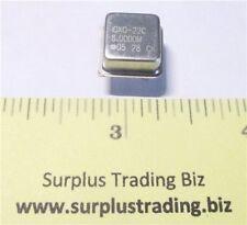 IQXO-22C 8.0000MHz Crystal Oscillator