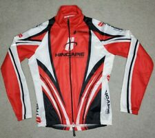 Hincapie Long Sleeve Cycling Jacket Wind Tex Size Large