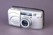 Olympus Superzoom 80G  35mm Point & Shoot Film Camera