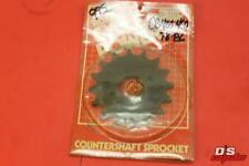 ROCKY CYCLE POWER CB400-450 1978-1986 C/S SPROCKET 16T PART# 22-2216