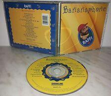 CD RAFFI - BANANAPHONE