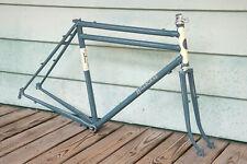 Rivendell Sam Hillborne lugged steel frame, for sidepull/centerpull brakes, 56cm