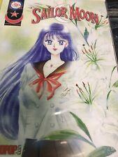 Sailor Moon Comic Book #18 MIXX Entertainment CHIX Comics Comix Tokyopop Press