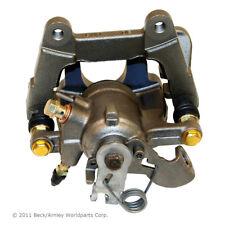 Disc Brake Caliper BECK/ARNLEY 077-1823S Reman fits 05-08 Audi A4 Quattro