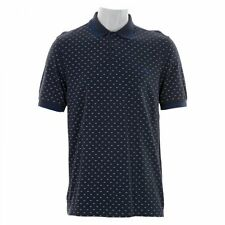 Fred Perry Men's Spotted Casual Shirts & Tops