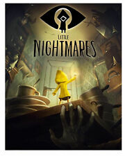 Little Nightmares (Sony PlayStation 4, 2017)