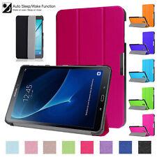 """Samsung Galaxy Tab S2 9.7"""" pulgadas SM-T810 Cuero Magnética Funda Cubierta de delgada soporte"""