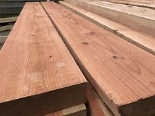UK Douglas Fir Beam 150/100/2200 6x4 Wood Building Construction Timber English )