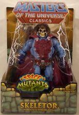 Masters Of The Universe Classics Skeletor New Adventures He-Man (MISP)