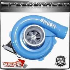 HONDA S2000 FOR ELEMENT T3/T4 T04E Turbo A/R .63 ACCORD CIVIC CRX SI BLUE