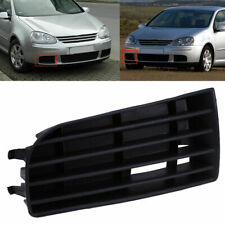 for VW Golf Mk5 Rabbit Front Bumper Lower Grille Grill Right Side 2004-2009 08