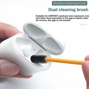 For Airpods Cleaning Brush Bluetooth Wireless Headset Charging Box Cleaning Tool
