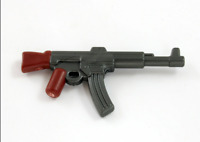 BrickArms CAPLOCK MUSKET Gun for CIVIL WAR Minifigs Custom Historical Weapon