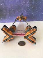 Micro Machines Star Wars Action Fleet [SHIPS] Sebulba Podracer V1