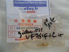 GICLEUR NEUF ORIGINE HONDA VF 750 F ET VF 750 C ++ REF.99103-4370380 A 10 €
