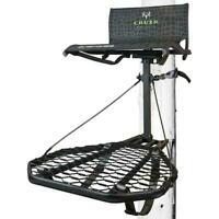 New Hawk Treestands Cruzr Treestand, Black, HF2002 Tree Stand Hunting