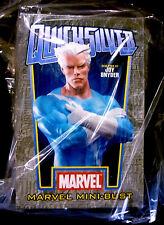 Quicksilver Blue Bust Statue Bowen Designs Marvel Comics X-Men Amricons