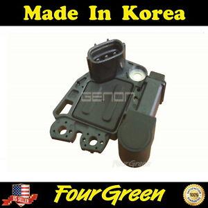 Alternator Voltage Regulator for Hyundai Kia Santa Fe Sportage I30 [373702F101]