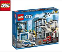 NEW - LEGO City - Police Station (60141)