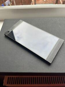 RAZER PHONE - RZ35-0215 - 64GB - BLACK- UNLOCKED - GOOD CONDITION