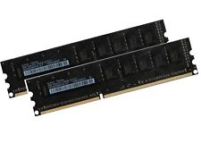 2x 4GB 8GB ECC UDIMM DDR3 für DELL Precision T1600 T1650 T1700 PC3-14900E
