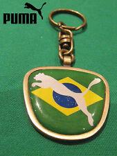 PUMA BRÉSIL BRASIL Football PORTE-CLÉS Porte-Clé