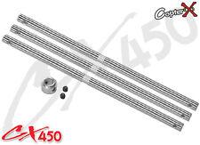 CopterX CX450-01-09 Main Shaft Align T-rex Trex 450 SE AE