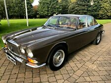 1970 Daimler Sovereign series 1,only 37,000 warranted mls, never welded