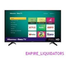 Hisense 40 Inch Class 1080P Fhd Led Roku Smart Tv 40H4030F1 Sorry No Shipping