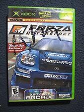 Forza Motorsport [Xbox]