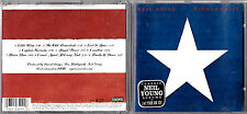 CD 9T NEIL YOUNG HAWKS & DOVES 2003