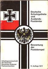 L135 - Bothe Spuida - Deutschen Schutzgebiete Und Auslands-PostÄMter