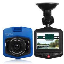 "2.4""Car DVR Camera GT300 video Recorder G-Sensor Night vision Cam HD1080P"