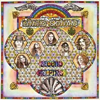 LYNYRD SKYNYRD Second Helping BANNER HUGE 4X4 Ft Fabric Poster Flag Tapestry art