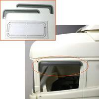 Wind Deflector Spare Parts for 1/14 TAMIYA SCANIA R470 R620 R730 56323 Truck RC