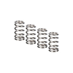 5pcs 1.2x15mm Springs for Ultimaker 2 3D Printer UM2 Heated Bed Spring Parts
