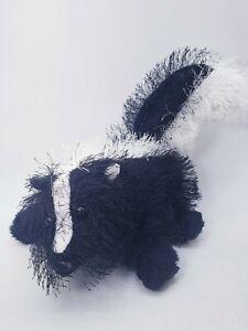 GANZ Webkinz - SKUNK HM213 - Plush Stuffed Animal Toy - NO CODE