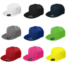 SNAPBACK CAP - 5 PANEL - TOP - NEU - ORIGINAL
