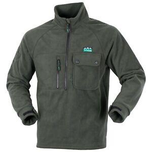 Ridgeline Igloo Fleece Bush Shirt