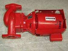 Armstrong 174034mf 013 H 32 16 Hp 115v Cast Iron In Line Pump Without Flanges
