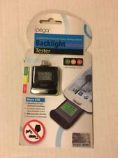 Alcohol Tester Samsung Galaxy S4 S3 Note Alarm Micro USB iPega Color Backlight